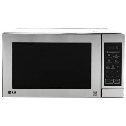 Микроволновая печь соло LG MS20F46V silver