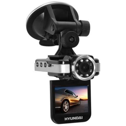 Видеорегистратор Hyundai H-DVR06HD Black