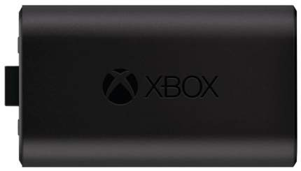 Зарядная станция для игровой приставки Xbox One Microsoft Xbox One Play and Charge Kit