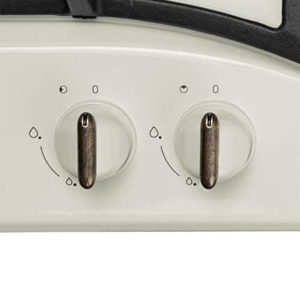 Встраиваемая варочная панель газовая Hotpoint-Ariston GPN64 TO CI RFH Silver
