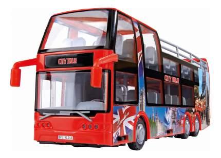 Туристический автобус Dickie, 29 см