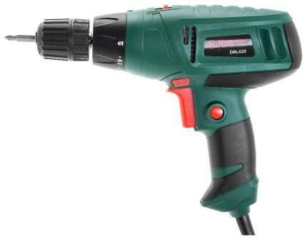 Сетевой шуруповерт Hammer DRL420 308440