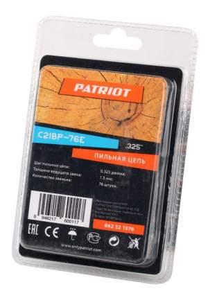Цепь для цепной пилы PATRIOT 21BP-76E 862321576
