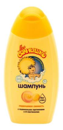 """Шампунь """"леденцовая свежесть"""" 200 мл"""