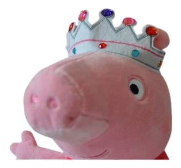 Мягкая игрушка Росмэн Мягкая игрушка Пеппа балерина звук 30 см Рерра Рig 30118