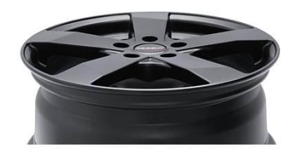 Колесные диски DEZENT TD DARK R16 6.5J PCD5x112 ET46 D57.1 (TTDZ8KA46V)
