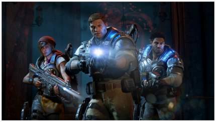 Игра для Xbox One Gear of War 4
