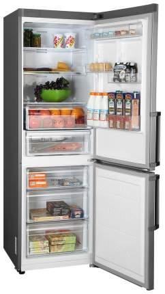Холодильник Samsung RB 33J3200SA Silver
