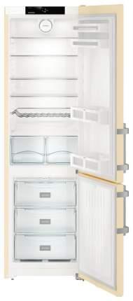 Холодильник LIEBHERR CNBE 4015-20 001 Beige
