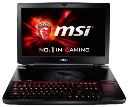 Ноутбук MSI 6QE-296RU 9S7-181412-296