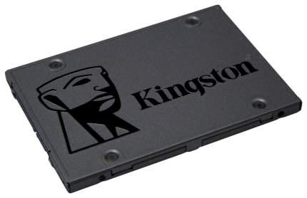 Внутренний SSD накопитель Kingston A400 120GB (SA400S37)