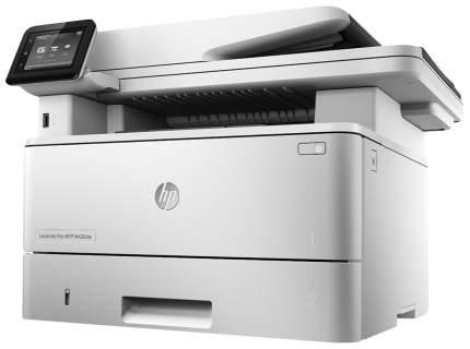 Лазерное МФУ HP LaserJet Pro M426dw F6W16A Белый