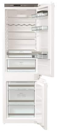 Встраиваемый холодильник Gorenje RKI4181A1 White