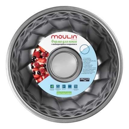 Форма для выпечки MOULINVilla BWB-023 23 см
