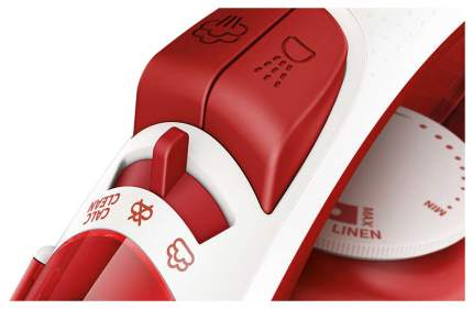 Утюг Philips Featherlight Plus GC1425/40 White/Red