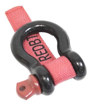 Шакл redBTR 3.25т Черный 900358
