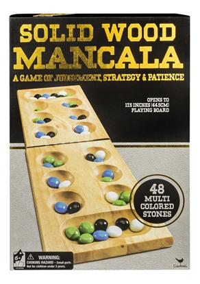 Настольная игра Spin master Манкала