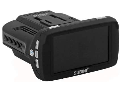 Видеорегистратор Subini Радар детектор, GPS STR XT-8