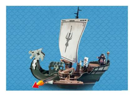 Игровой набор Playmobil PLAYMOBIL Корабль Драго