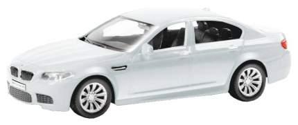 Коллекционная модель машина металлическая Rmz City 1:43 Bmw M5