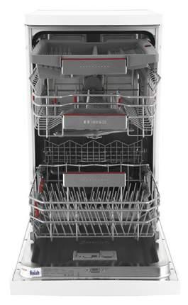 Посудомоечная машина 45 см Bosch SPS66TW11R white