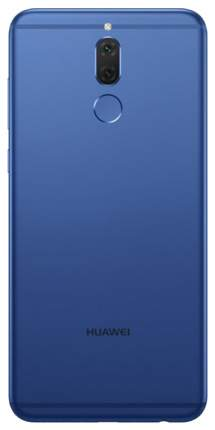 Смартфон Huawei Nova 2i 64Gb Bright Blue (RNE-L21)