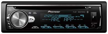 Автомобильная магнитола PIONEER DEH-S5000BT 4x50Вт