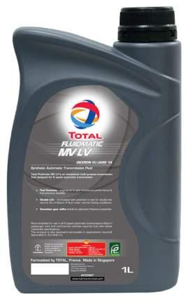 Трансмиссионное масло Total 1л 199475