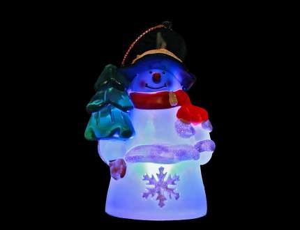 Елочная игрушка Snowhouse 1шт