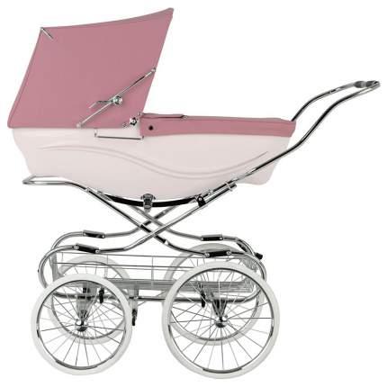 Коляска-люлька Silver Cross Kensington Pink