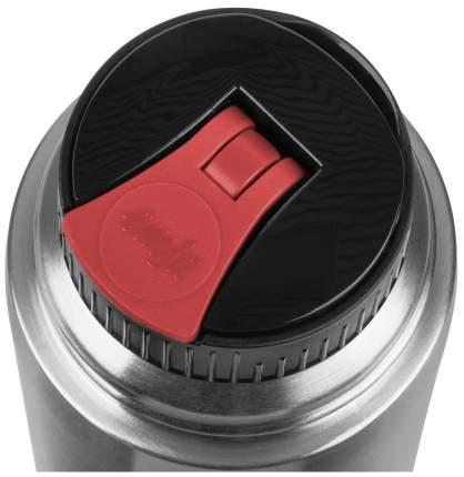Термос Emsa Mobility 509228 1 л фиолетовый/серебристый