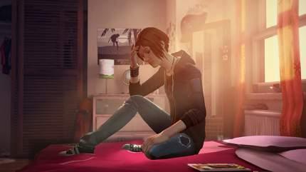 Игра для PlayStation 4 Life is Strange: Before the Storm