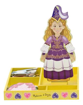 Переодень принцессу Элис Melissa and Doug