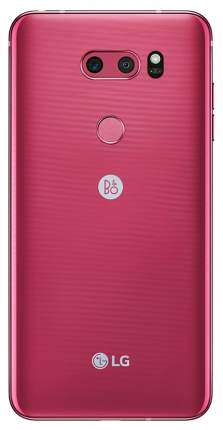 Смартфон LG V30 Pink