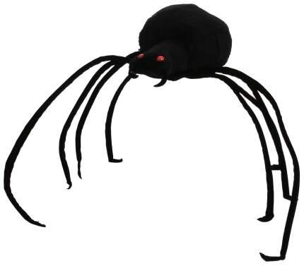 Мягкая игрушка Trudi Паук черная вдова 19,5 см