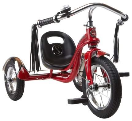 Велосипед трехколесный Schwinn Roadster Trike 12 Красный S6760