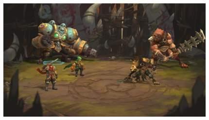 Игра для PC THQ Nordic BattleChasers: Night war 40066717