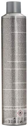 Лак для волос Schwarzkopf Professional OSiS + Elastic 500 мл