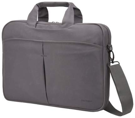 """Сумка для ноутбука 15.6"""" Continent CC-012 Grey"""