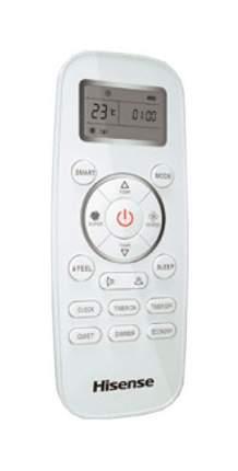 Сплит-система Hisense NEO Premium Classic A AS-13HR4SVDTG