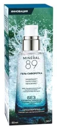 Гель-сыворотка Vichy Mineral 89 50 мл