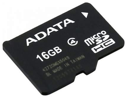 Карта памяти ADATA Micro SDHC 16GB