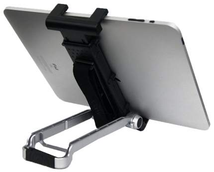 Держатель для планшетов iClooly EZSTAND Black