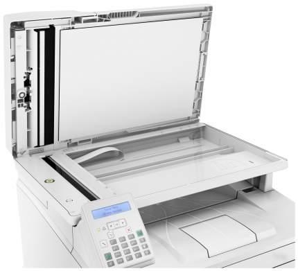МФУ HP LaserJet Pro MFP M227fdn Белый