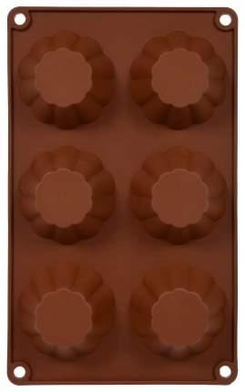Форма для выпечки Marmiton 16025 Разноцветный