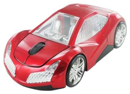 Мышь CBR MF-500 Elegance цвет Красный