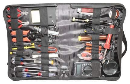 Набор электромонтажного инструмента Gembird TK-Solder