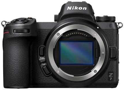 Фотоаппарат системный Nikon Z7 24-70 Black