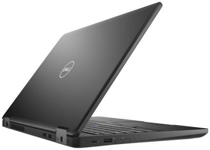 Ноутбук Dell Latitude 5590-1597