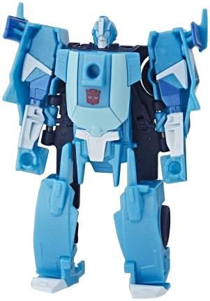 Игровой набор Трансформеры Hasbro Кибервселенная Уан Степ E3522EU4